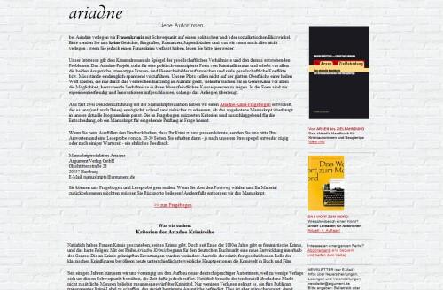 Argument Verlag GmbH