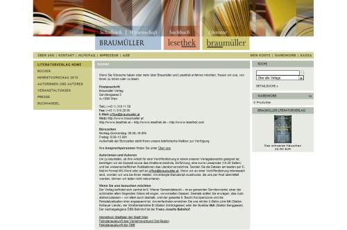 Braumüller Verlag