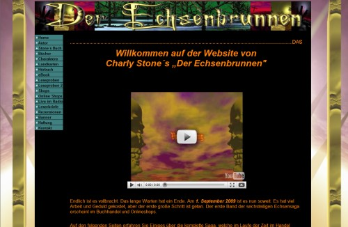 Der Echsenbrunnen