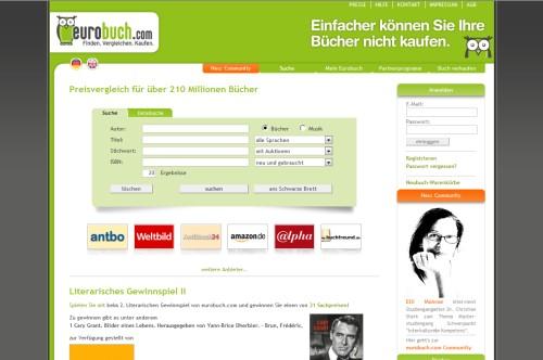Eurobuch