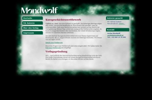Verlag Mondwolf